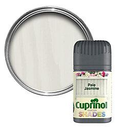 Cuprinol Garden Shades Pale Jasmine Matt Wood Paint