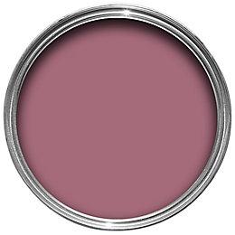 Dulux Once Raspberry Diva Matt Emulsion Paint 2.5L