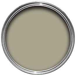 Dulux Once Overtly Olive Matt Emulsion Paint 2.5L