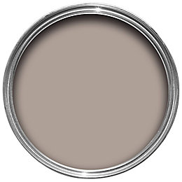 Dulux Once Soft truffle Matt Emulsion paint 2.5L