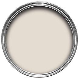 Dulux Once Almond White Matt Emulsion Paint 2.5L