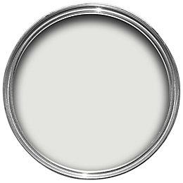 Dulux Once White Cotton Matt Emulsion Paint 2.5L