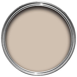 Dulux Once Caramel latte Matt Emulsion paint 5
