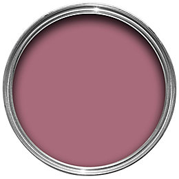 Dulux Once Raspberry diva Matt Emulsion paint 5