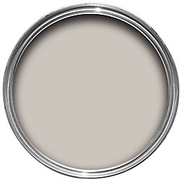 Dulux Once Nutmeg white Matt Emulsion paint 5