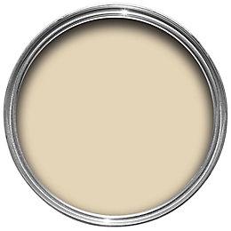 Dulux Once Buttermilk Matt Emulsion paint 5 L