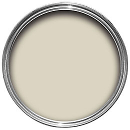 Dulux Once Ivory lace Matt Emulsion paint 5