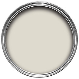 Dulux Once Pure brilliant white Matt Emulsion paint