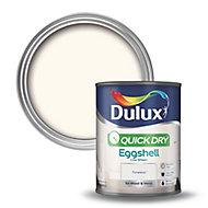 Dulux Timeless Eggshell Wood & metal paint 0.75L