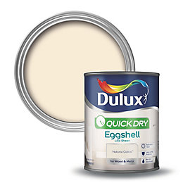 Dulux Interior Natural Calico Eggshell Wood & Metal