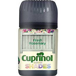 Cuprinol Garden Shades Fresh Rosemary Matt Wood Paint