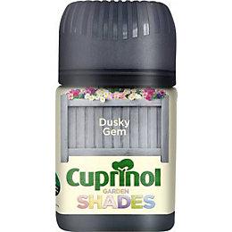 Cuprinol Garden Shades Dusky gem Matt Wood paint