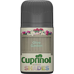 Cuprinol Garden Shades Olive Garden Matt Wood Paint