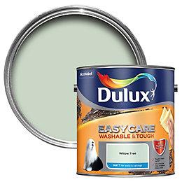 Dulux Easycare Willow Tree Matt Emulsion Paint 2.5L