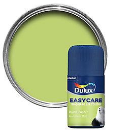Dulux Easycare Kiwi Crush Matt Emulsion Paint 0.05L