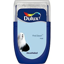 Dulux Standard First Dawn Matt Emulsion Paint 0.03L