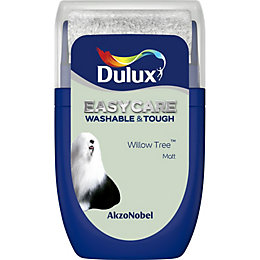Dulux Easycare Willow Tree Matt Emulsion Paint 0.03L