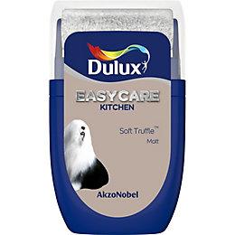 Dulux Easycare Soft Truffle Matt Emulsion Paint 0.03L