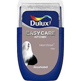 Dulux Easycare Heart Wood Matt Emulsion Paint 0.03L