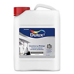 Dulux Translucent Multi surface Stabilising primer 5L