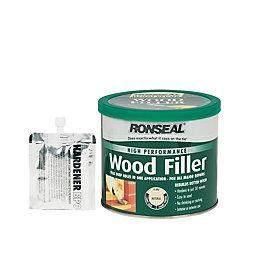 Ronseal Wood filler 1kg