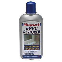Thompson's Internal & external PVCu restorer 480ml