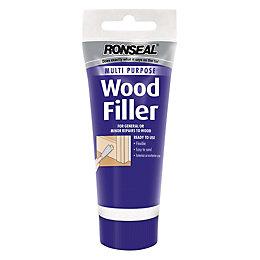 Ronseal Medium Wood Filler 100G