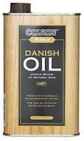 Colron Clear Danish oil 0.5L