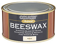 Colron Refined Natural Matt Beeswax 0.4L