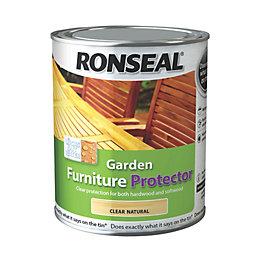 Ronseal Garden Garden Furniture Protector 0.75L