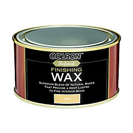Colron Refined Soft sheen Finishing wax 0.33L