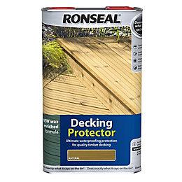 Ronseal Matt Decking protector 5L