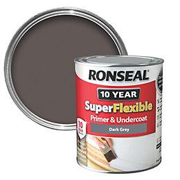 Ronseal Grey Primer & Undercoat 0.75L