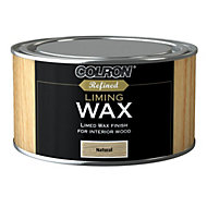 Colron Clear Liming wax 0.4L