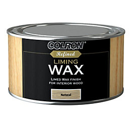 Colron Clear Liming Wax 0.4L