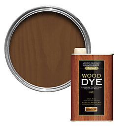 Colron Refined Jacobean Dark Oak Wood Dye 0.25L