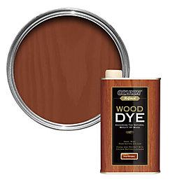 Colron Refined Deep mahogany Wood dye 0.25L