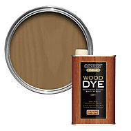 Colron Refined American walnut Wood dye 0.25L