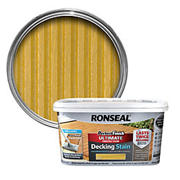 Ronseal Perfect Finish Pine Decking Stain 2.5L