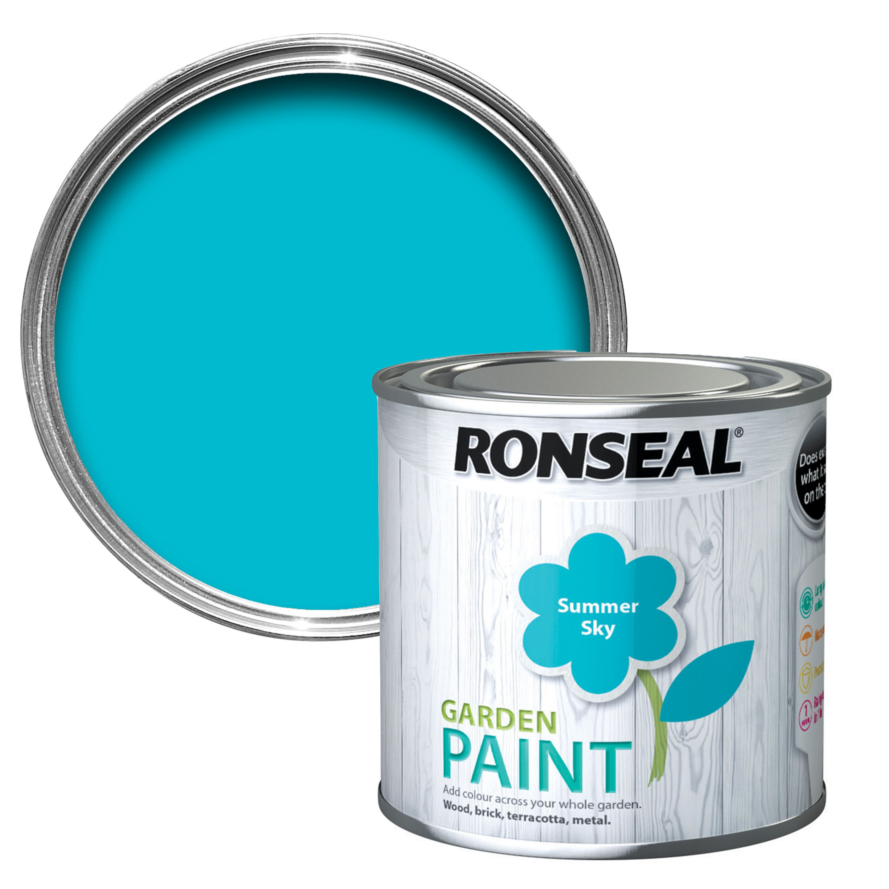 Crown Paint For Wood