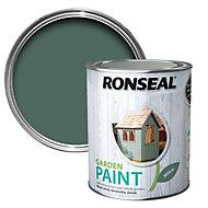 Ronseal Garden Willow Matt Garden paint 0.75L