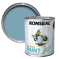 Ronseal Garden Cool breeze Matt Garden paint 0.75L