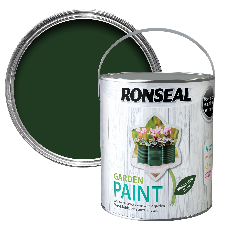 Cool Ronseal Garden Furniture Paint Contemporary - Beautiful Garden ...