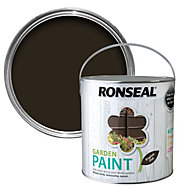 Ronseal Garden English oak Matt Garden paint 2.5L
