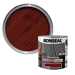 Ronseal Bramble Matt Decking Rescue Paint 2.5L