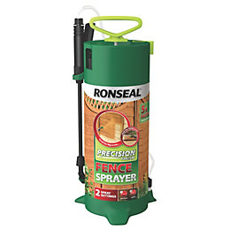 Ronseal Sprayers Fence & shed sprayer 37646
