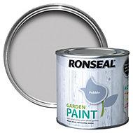 Ronseal Garden Pebble Matt Paint 0.25L
