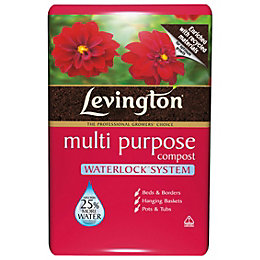Levington Multipurpose compost 20L