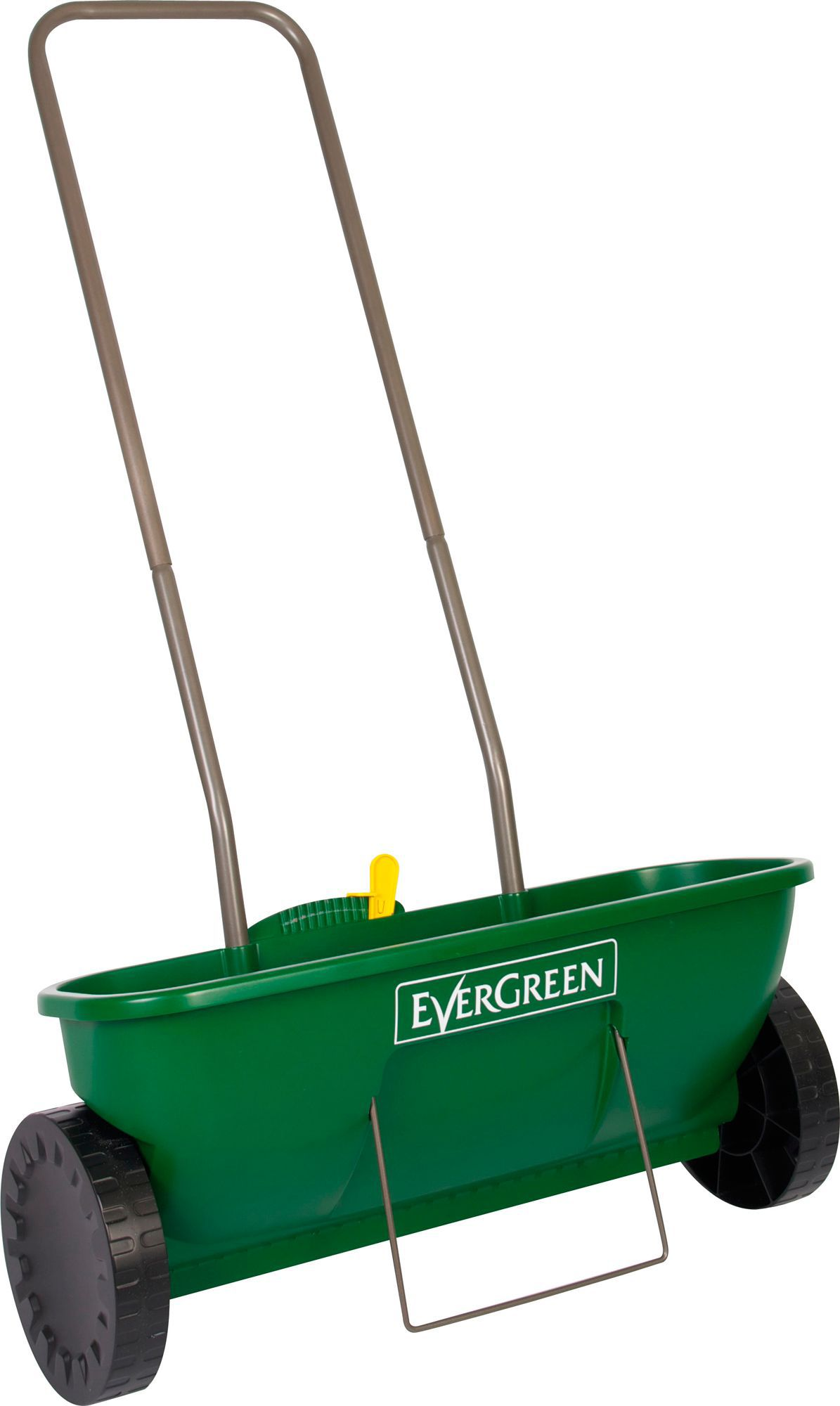 Evergreen Easy Lawn Spreader Departments Diy At B Amp Q