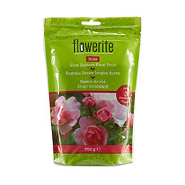 Slow Release Plant Food (W)0.75kg